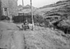 SD910705L, Ordnance Survey Revision Point photograph in Greater Manchester