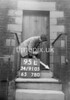 SD910595L, Ordnance Survey Revision Point photograph in Greater Manchester