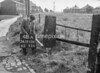 SD910648a, Ordnance Survey Revision Point photograph in Greater Manchester