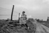 SD900716L, Ordnance Survey Revision Point photograph in Greater Manchester