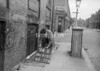 SD910594B, Ordnance Survey Revision Point photograph in Greater Manchester
