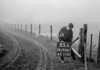 SD900755A, Ordnance Survey Revision Point photograph in Greater Manchester