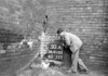 SD910550A, Ordnance Survey Revision Point photograph in Greater Manchester