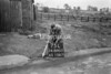 SD890575L, Ordnance Survey Revision Point photograph in Greater Manchester