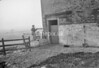 SD890619B, Ordnance Survey Revision Point photograph in Greater Manchester