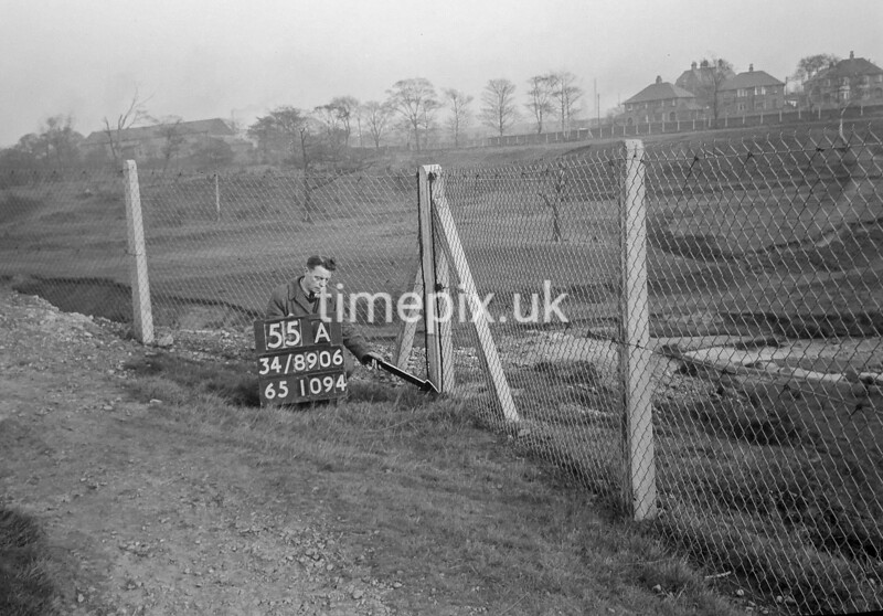 SD890655A, Ordnance Survey Revision Point photograph in Greater Manchester