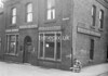 SD910580A, Ordnance Survey Revision Point photograph in Greater Manchester