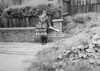 SD910722R, Ordnance Survey Revision Point photograph in Greater Manchester