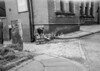 SD910786B, Ordnance Survey Revision Point photograph in Greater Manchester