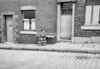 SD910713A, Ordnance Survey Revision Point photograph in Greater Manchester