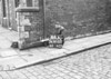 SD910744A, Ordnance Survey Revision Point photograph in Greater Manchester