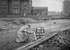 SD910601B, Ordnance Survey Revision Point photograph in Greater Manchester