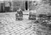 SD910721A, Ordnance Survey Revision Point photograph in Greater Manchester