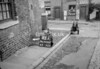 SD910733A, Ordnance Survey Revision Point photograph in Greater Manchester