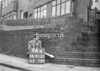 SD910594K, Ordnance Survey Revision Point photograph in Greater Manchester