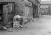 SD900723L, Ordnance Survey Revision Point photograph in Greater Manchester