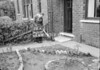 SD910722A, Ordnance Survey Revision Point photograph in Greater Manchester