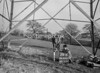 SD890729B, Ordnance Survey Revision Point photograph in Greater Manchester