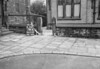 SD910776K, Ordnance Survey Revision Point photograph in Greater Manchester