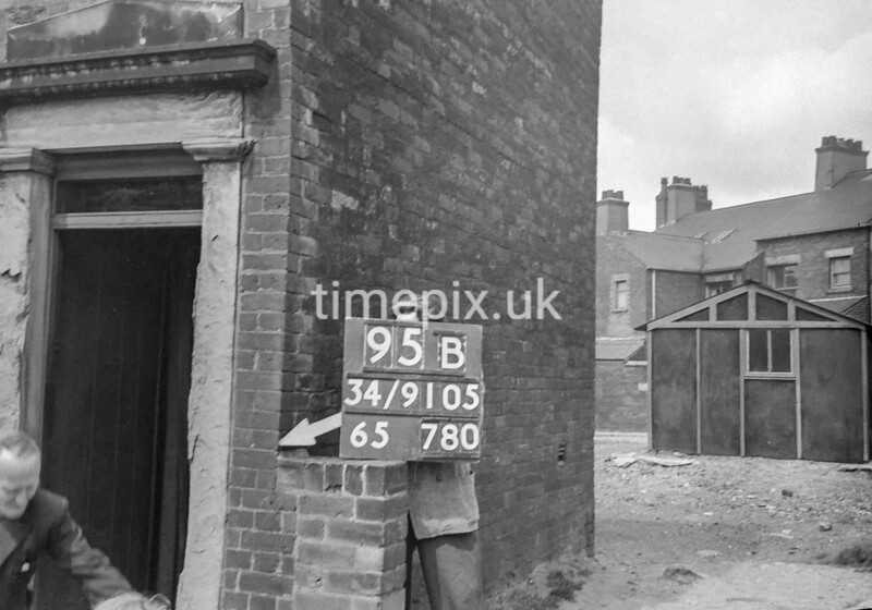 SD910595B, Ordnance Survey Revision Point photograph in Greater Manchester