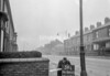 SD890539L, Ordnance Survey Revision Point photograph in Greater Manchester