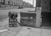 SD910620B, Ordnance Survey Revision Point photograph in Greater Manchester