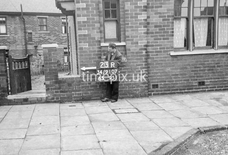 SD910723R, Ordnance Survey Revision Point photograph in Greater Manchester