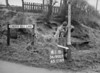SD900741B, Ordnance Survey Revision Point photograph in Greater Manchester