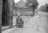 SD910590A, Ordnance Survey Revision Point photograph in Greater Manchester