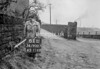 SD900761L, Ordnance Survey Revision Point photograph in Greater Manchester