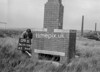 SD910609B, Ordnance Survey Revision Point photograph in Greater Manchester