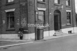 SD920373A, Ordnance Survey Revision Point photograph in Greater Manchester