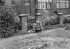 SD920302A, Ordnance Survey Revision Point photograph in Greater Manchester