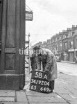 SD920458A, Ordnance Survey Revision Point photograph in Greater Manchester