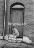 SD910466A, Ordnance Survey Revision Point photograph in Greater Manchester
