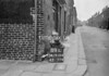 SD910489L, Ordnance Survey Revision Point photograph in Greater Manchester