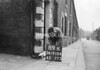 SD910489K, Ordnance Survey Revision Point photograph in Greater Manchester