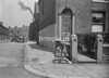SD910493B, Ordnance Survey Revision Point photograph in Greater Manchester