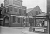 SD910443B, Ordnance Survey Revision Point photograph in Greater Manchester