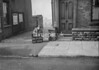 SD910484B, Ordnance Survey Revision Point photograph in Greater Manchester
