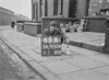 SD900465B, Ordnance Survey Revision Point photograph in Greater Manchester