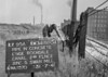 SD880495A, Ordnance Survey Revision Point photograph in Greater Manchester