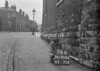 SD910476K, Ordnance Survey Revision Point photograph in Greater Manchester