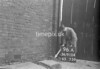 SD910496A, Ordnance Survey Revision Point photograph in Greater Manchester