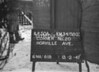 SD880350A, Ordnance Survey Revision Point photograph in Greater Manchester