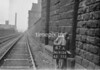 SD910447A, Ordnance Survey Revision Point photograph in Greater Manchester
