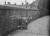 SD910476L, Ordnance Survey Revision Point photograph in Greater Manchester
