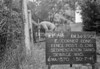 SD890471A, Ordnance Survey Revision Point photograph in Greater Manchester