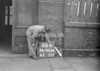 SD910466K, Ordnance Survey Revision Point photograph in Greater Manchester