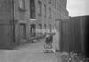 SD910477K, Ordnance Survey Revision Point photograph in Greater Manchester